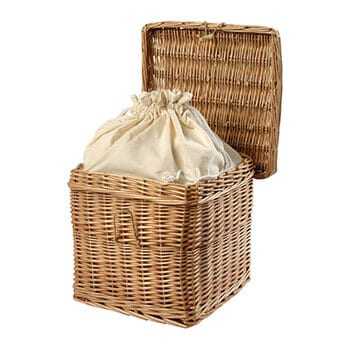 pet urns equine willoq basket all or token ashes