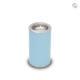 Blue Tealight Urn