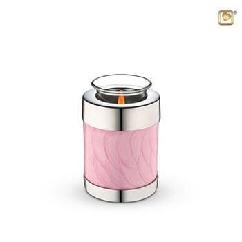 Pink Tealight