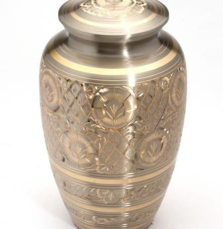 Large Artisan Urn